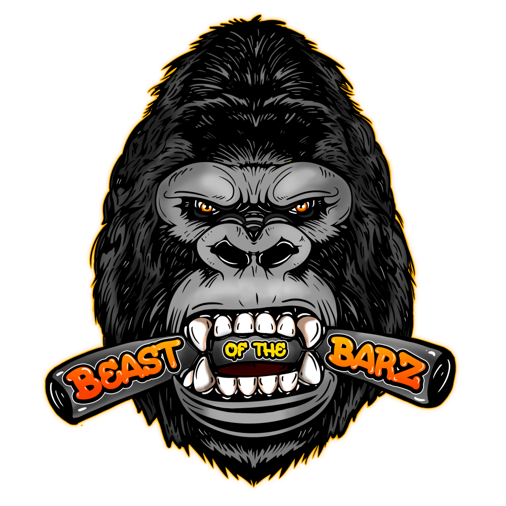 Beast Of The Barz Loga